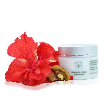 natural stem cell skin polish